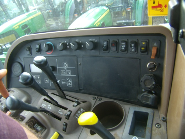 Трактор John Deere 7930 TLS