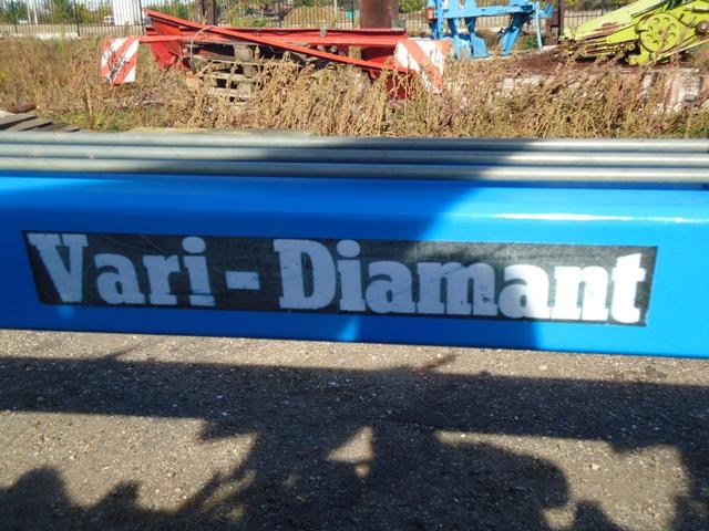 Плуг Lemken Vari Diamant
